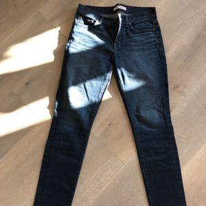 Medium dark J brand Jeans